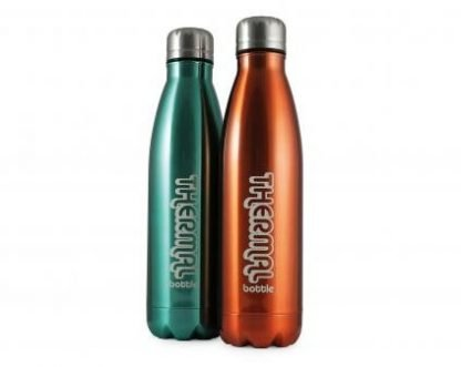 AntiBug ColourCoat Eevo-Therm Bottle