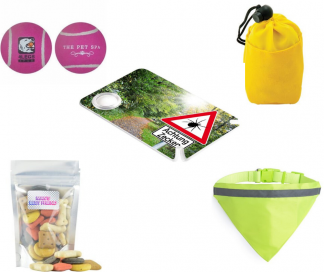 Promotional Dog Accessories