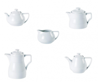 Tea & Coffee Pots & Accessories