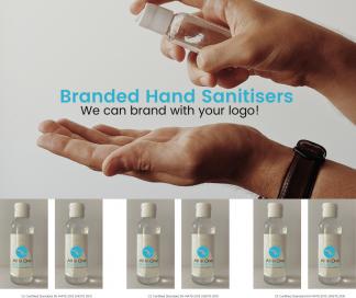 99p!! 100ml Hand Sanitiser