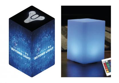 Influencers Light Up Box