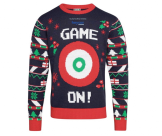 Branded Christmas Jumpers