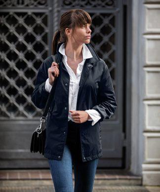 Independence unisex jacket