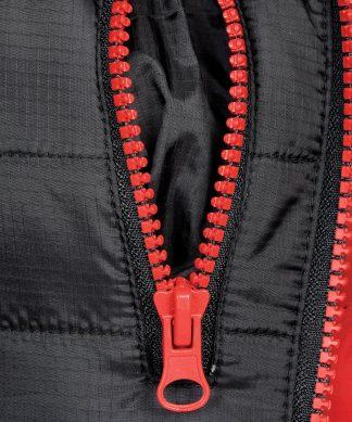 Gravity thermal vest