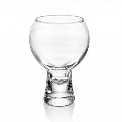 Globe Gin Glass