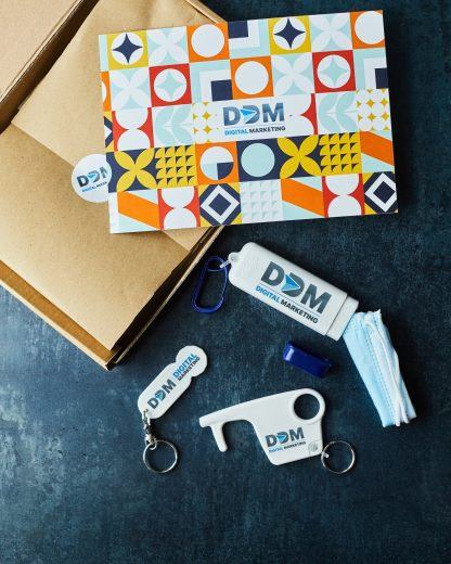 Antimicrobial Recycled Plastic Gifts