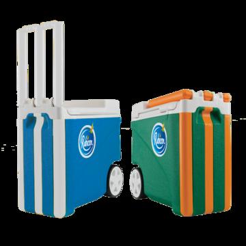 Cricket Stump Cooler