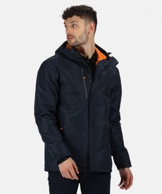 Thermogen powercell 5000 insulated heated jacket