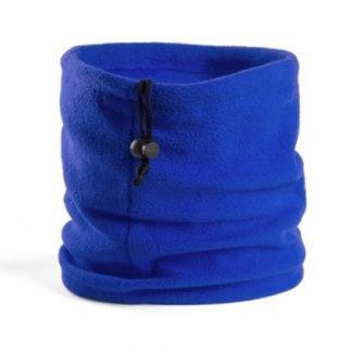 Fleece Neck Warmer and Hat