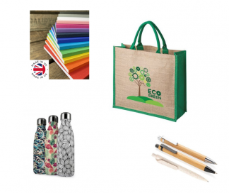Branded ECO products