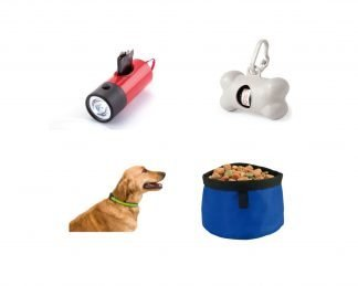 Branded Pet Products