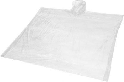 100% biodegradable poncho