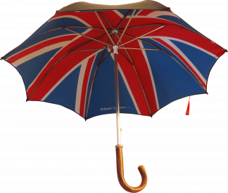 London City Union Jack