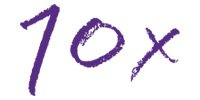 10x Banking Logo