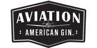 Aviation Gin Logo