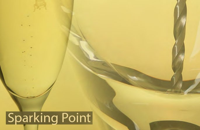 Sparking Point Example