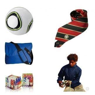 Branded University Accessories