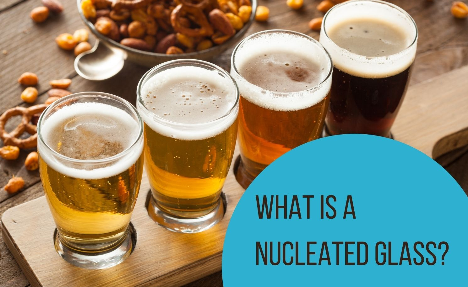 What is a Nucleated Glass featured image