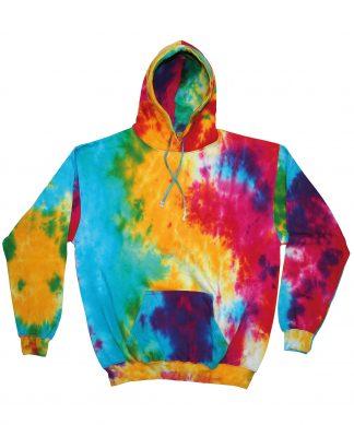 Bespoke hoodie