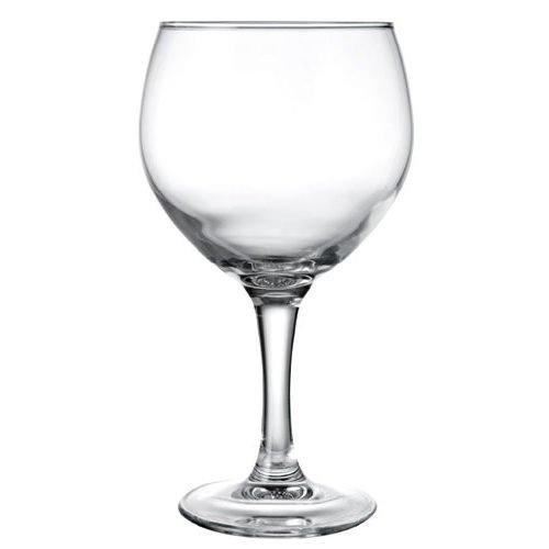 Havana gin glass