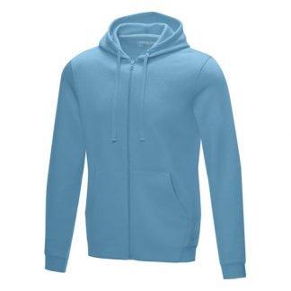 GOTS organic GRS recycled hoodies