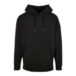 bespoke oversized hoodie