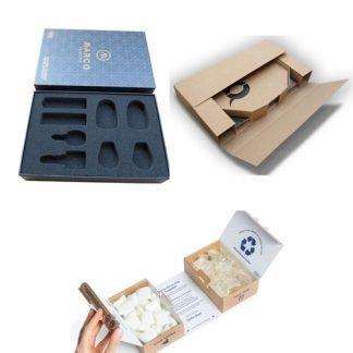 Bespoke E-commerce Packaging