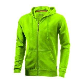 easy zip hoodie