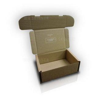 flexible folding carton