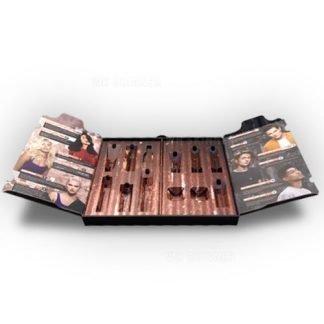 premium portfolio box