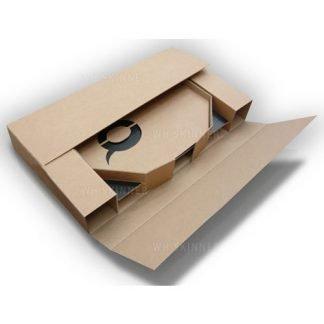 protective mailing box